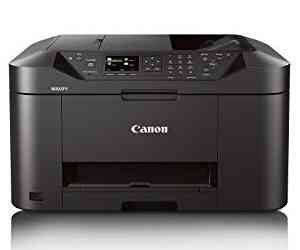 Canon MAXIFY MB2020 Driver