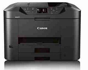 Canon MAXIFY MB2320 Driver