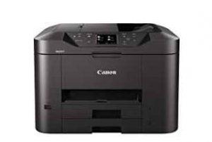 Canon MAXIFY MB2350 Driver