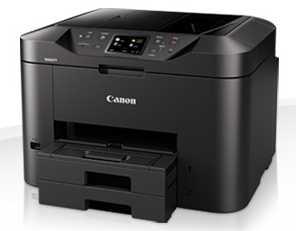 Canon MAXIFY MB2755 Driver and Setup