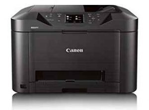 Canon MAXIFY MB5020 Driver Software