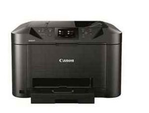 Canon MAXIFY MB5140 Driver Software and Setup