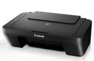 Canon PIXMA MG2540 Driver Downloads