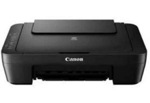 Canon PIXMA MG2540s Driver Software