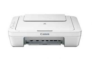 Canon Pixma MG2522 Printer Driver Software and Manual