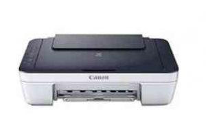 Canon PIXMA MG2922 Printer