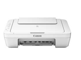 The PIXMA MG3020 Printer Driver