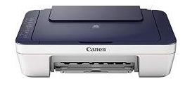 Canon PIXMA MG3022 Printer Driver