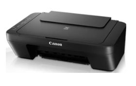 Canon PIXMA MG3040 Software, Driver and Manual