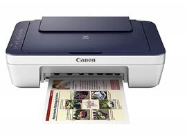 Canon PIXMA MG3053 Printer Driver