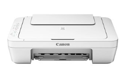 Canon PIXMA MG3051 Manual, Driver