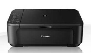 canon pixma mg3250 how to scan