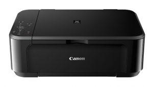 Canon PIXMA Wireless Printer MG3660