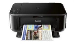 Canon PIXMA MG4110 Driver & Software Download