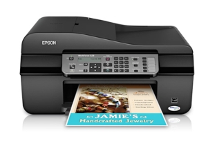 Epson WorkForce 325 Driver & Downloads