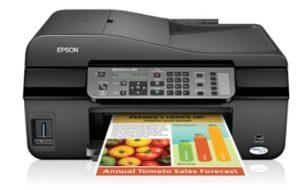 Epson WorkForce 435 driver & Software downloads