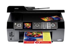 Epson WorkForce 500 | WorkForce Series | All-In-Ones | Printers