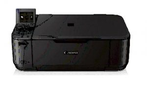 Canon PIXMA MG4220 Wireless Color All-in-One Inkjet
