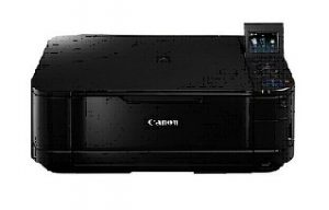 Canon PIXMA MG5220 Wireless Inkjet Photo