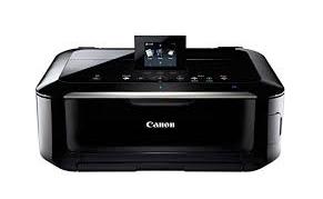 Canon PIXMA MG5340 pirnter