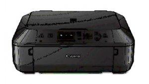 Canon PIXMA MG5522 - Multifunction printer