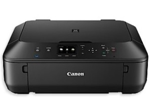 Canon PIXMA MG5540 Driver Download and Manual Setup