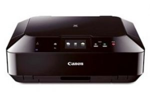 Canon PIXMA MG5560 All-In-One Photo Inkjet Printer