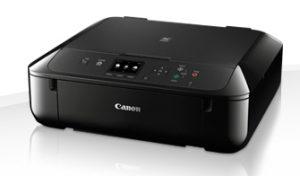 Canon PIXMA MG5700 Series - Inkjet Photo Printers