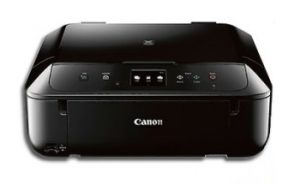 Canon PIXMA MG5710 Photo All-in-One Inkjet Printers