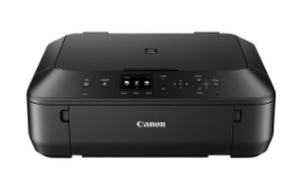 canon pixma mg5760 software download