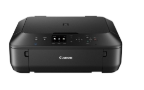 canon pixma MG5752 software download