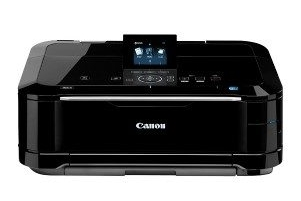 Canon PIXMA MG6120 driver and software Free Downloads