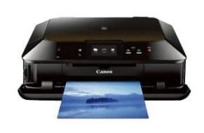 Canon Pixma MG6340 inkjet printer ink cartridges
