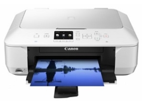 Canon PIXMA MG6440 printer Driver – Software