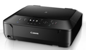 Canon PIXMA MG6450 printer Driver