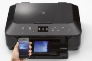 Canon PIXMA MG6640 Printer Driver