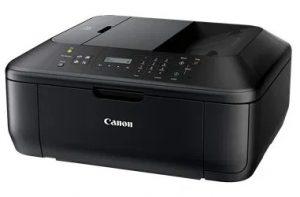CANON PIXMA MX376 Inkjet Multifunction Printer - Colour - Photo Print