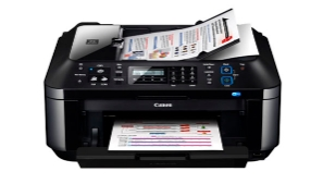 Canon PIXMA MX435 driver and software Free Downloads