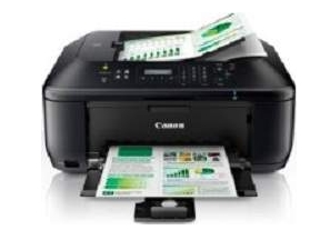 Canon PIXMA MX454 driver and software Free Downloads
