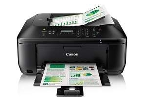 Canon PIXMA MX459 driver and software Free Downloads