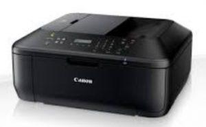 Canon PIXMA MX475 Wireless Inkjet Printer