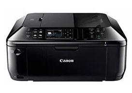 Canon PIXMA MX499 Driver Download