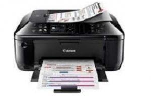 Canon Pixma MX515, 4 in 1 Printer, All-In-One Multifunction Printer