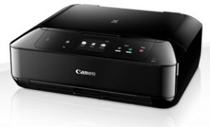 PIXMA MG7700 Series printer driver