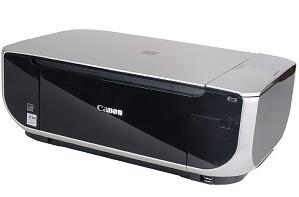 canon pixma mp460 driver windows 10