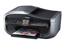 canon pixma mx850 scanner software