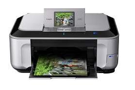 Canon PIXMA MP990 Driver Printer