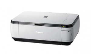 Canon PIXMA MP490 driver and software Downloads