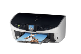 Canon PIXMA MP500 driver and software Downloads