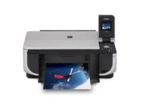 Canon PIXMA MP510 driver and software Downloads